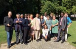 Seminar on migration and theological education
