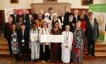 Interfaith summit on climate change