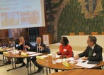 WCC Consultation on Ebola