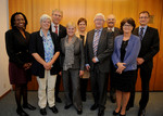 Visit of Norwegian delegation to WCC