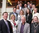 North America meeting on evangelism