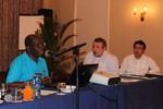 Consultation on mission statement