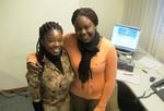 WCC interns