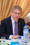 Executive Committee meeting in Cyprus