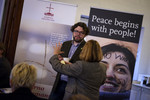 Peace building and Advocacy for Just Peace, Sigtuna
