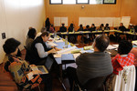 Photos from WCC Ref. Group 24 Feb. 2015 Bossey