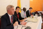 35th WSCF General Assembly