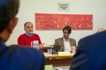 Meeting brainstorming on Islam
