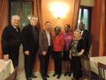The WCC Leadership of the Central Committee