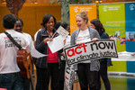 ACT Alliance launch of Climate Justice campaign, April 2015