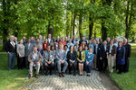 Group Photo Ecumenical Officers Network, April 2015