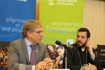 Ecumenical officers meeting 2015