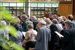 Memorial Service for Philip Potter, 18 May 2015