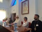 Faith and Order meeting Romania