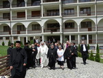 Faith and Order Commission meeting in Romania