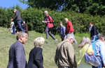 Pilgrimage for climate justice, Trondheim, Norway, 1 August