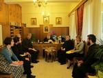 Solidarity Visit to Greece