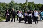 WCC Executive Committee meeting in Armenia, 8-13 June 2015