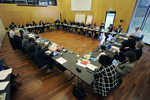 WCC Executive Committee meeting in Bossey, 13-18 November 2015
