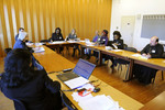 WCC UNICEF Capacity building for child-friendly churches