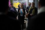 UN climate talks COP21 Paris