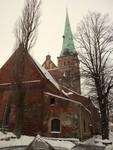 Week of Prayer for Christian Unity 2016: Latvia
