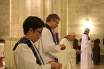 Ecumenical service for the launch of Seven Weeks for Water campaign 2016