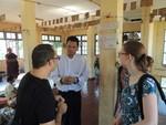 Myanmar pilot test Framework for Dialogue, Nov 2012
