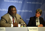 Malawi HIV dialogue results announced at International AIDS Conference