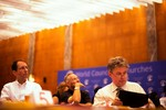EAA General Assembly 2013