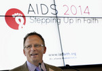 Interfaith pre-conference AIDS2014