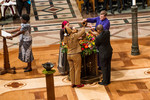 """""""From Darkness to Light"""": An Interfaith Service of Hope and Commitment at the time of the NAMES Project AIDS Memorial Quilt Display"""
