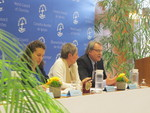 The Religious Track of the Cyprus Peace Process