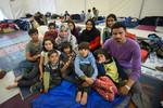 Refugee situation, Greece April 2016