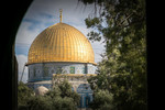 Visit to the Holy Land, May 2016