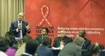 Interfaith Pre-Conference to AIDS 2016