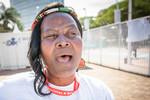 AIDS 2016, Durban, South Africa