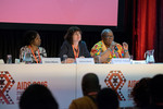 AIDS 2016, Durban, South Africa
