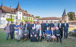 Joint Working Group Bossey 2016