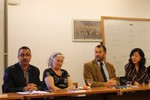 """Book discussion: """"Making Peace with the Earth: Action and Advocacy for Climate Justice"""""""
