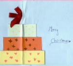 Christmas card drawing competition