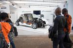 Delegates eye electric cars