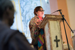 "Ecumenical Worship Service - ""Prayer for the Planet"""