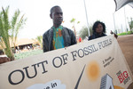 Public Action: Get Finance Out of Fossil Fuels