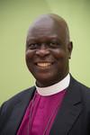 Rt. Rev. Nathan Kyamanywa