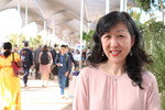 During COP22 conference in Marrakech