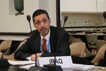 Report on the religious minorities in Iraq/Syria: Seminar at the UN