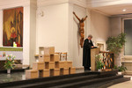 Prayer for Christian Unity, Geneva, January 2017