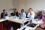 CCIA meeting in Addis Ababa