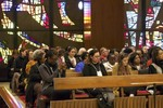 Mobilizing the UN & Faith Communities: Linking Up to End Gender-Based Violence